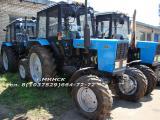 Продам новый трактор МТЗ-82.1 (Беларус 82.1)