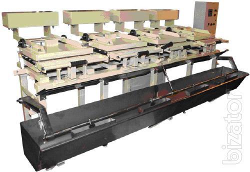 Печь кондитерская электрическая ПК-4