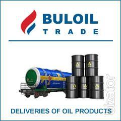 Diesel fuel of Euro-5 fuel Oil M-100 export