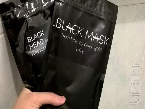 Black Mask теперь в Украине