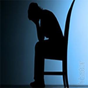 Депрессия, нет вкуса к жизни, психолог