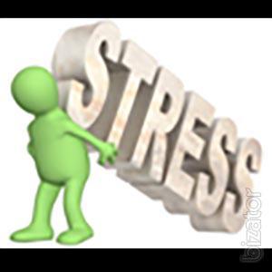 Стресс - стрессоустойчивость