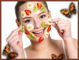 Питательные  маски  – «взрывная» энергия вашей кожи