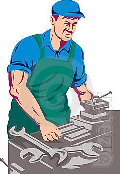 Токарь работа, удаленная работа токарем, работа токаря на дому/на своем оборудовании.