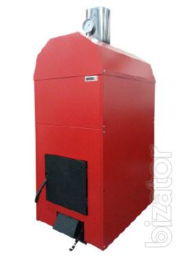 Pyrolysis vostokovedenie boilers Bourgeois-K. factory Price! Click!
