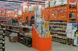 Construction and finishing materials at low wholesale prices in the shops of the UNION (Saratov, Engels)