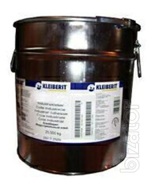 Adhesives for Windows, doors and furniture from BLS