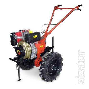 Diesel tiller bashan BS1350