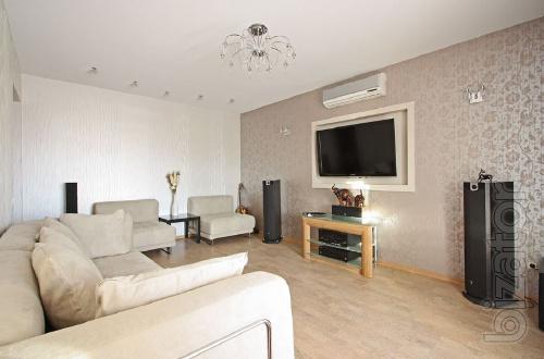 Ремонт квартир любой сложности в Киеве по низким ценам.