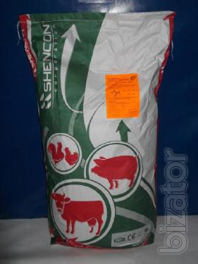 БМВД и премиксы для всех видов сх животных (свиней, коров, птиц, коней, овец, коз, рыб, кролей