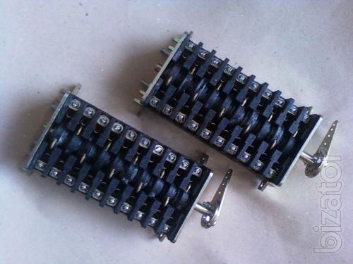 KSA-10 auxiliary contacts, auxiliary contacts KSA 10, the Contact KSA 10, CSA-10, CSA 10