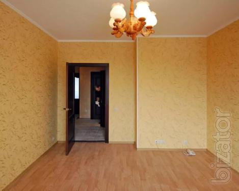 Косметический ремонт квартир,комнат,кухни.