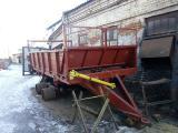 Продам навозорозбрасиватели ПРТ-7, 10, 11, 16 тонн, а также РОУ-6 тонн.