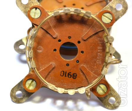 Ламповая панель ГУ-74Б