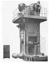 Продам пресс механический КВ2534