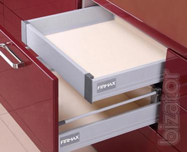 System drawers Firmax from BLS wholesale and retail