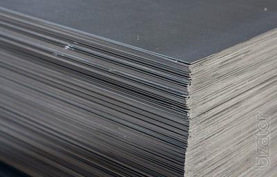 Лист свинцовый ГОСТ 5995-89