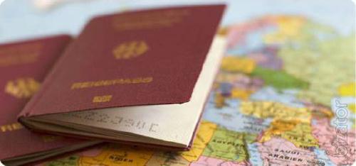 Поможем оформить визу