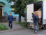 Услуги грузчиков / Грузоперевозки / Переезды / Вывоз мусора