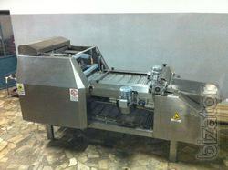 Итальянская косточковыбивная машина для вишни.