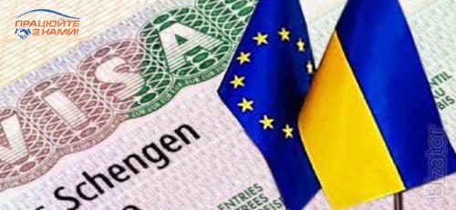 рабочая виза в Польшу. Гарантии