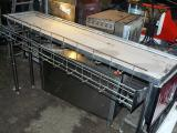 Sell the used rack for wine glasses stainless steel bars for