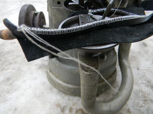 Скорняжные машины переносные штробель бонис саксес 10Б перчаточные