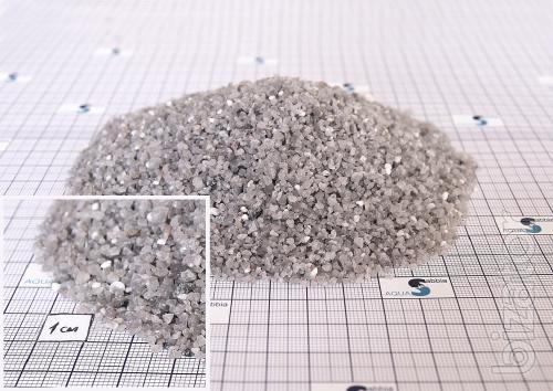 Кварцевый песок для фильтров бассейнов