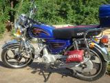 Мотоцикл (мопед) Alpha (Альфа) 50 см3, 80 см3, 110 см3. Новый! Доставка без предоплаты!!!