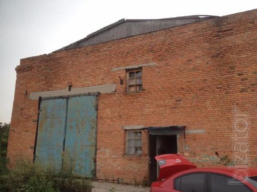 Продам готовый бизнес по производству термоблоков и пенопласта.