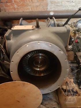 Продажа турбокомпрессоров серии 6ТК.00.000СПЧ а также ротора