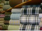 Fabrics by the gross from the manufacturer from China