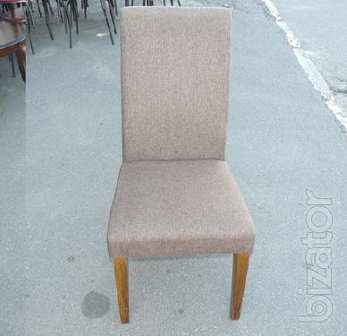 Will sell B.. the soft chairs for restaurant