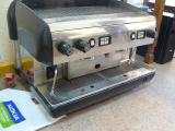 Sell the used machine MCA San Morino for cafes, bars, food service