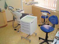 Тумба мобильная стоматологическая от SpecMedProekt