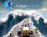 Transportation of goods from China. Cargo from China.