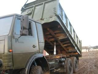 KAMAZ 4310 SUVs , chassis , Board , timber ,fuel truck with storage under Your order