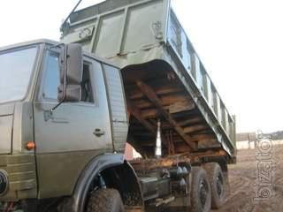 КАМАЗЫ 4310 внедорожники , шасси , борт , лесовоз ,бензовоз с хранения под Ваш заказ