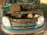Авторазборка Renault Trafic, Nissan Primastar, Opel Vivaro