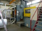 Продам Подуржанный термопластавтомат Battenfeld BA 20000 - 45000