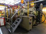 Sell the used molding KRAUSS MAFFEI KM 450 / 2300, MC3 F
