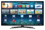 Установка Smart TV, роутер, IP TV