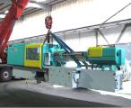 Sell Used injection molding machines