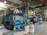 Sell Extrusion line for the production of Bandera Extruder 2C.170.HT/34 D 1000 kg/time