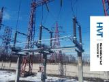 Разъединители РДЗ 110 kV
