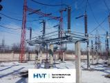 Разъединители РДЗ 150 kV
