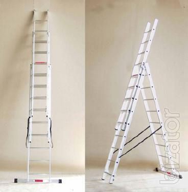 Стремянка, алюминиевые лестницы г. Электросталь продажа, доставка