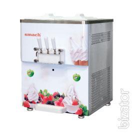 Фризер для мягкого мороженого EFE 2500