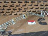 Комплект трубок высокого давления 3976433 3976434