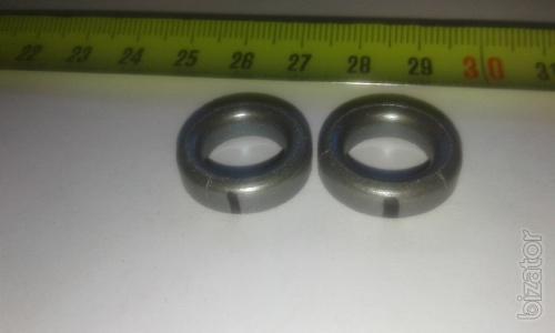 продам альсиферовые кольца МТЧ60 ак19*11*4,8